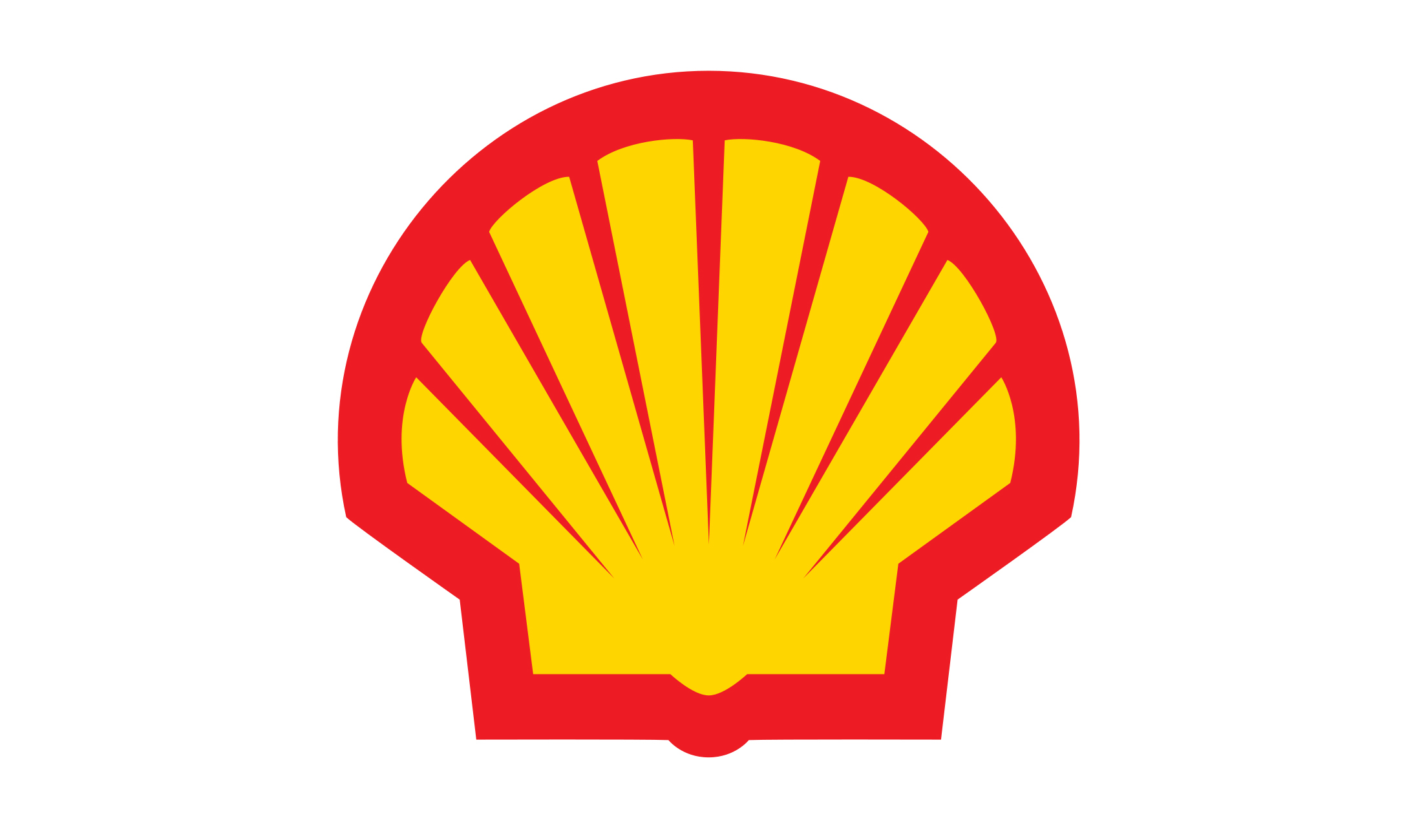 Shell corporate logo