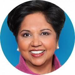 Profile picture for Indra K. Nooyi