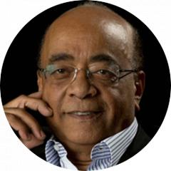 Profile picture for Mo Ibrahim